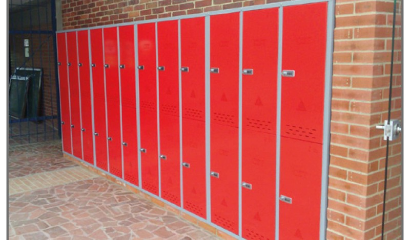 disarchivo lockers