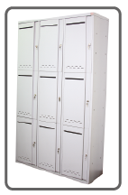 locker buzon